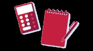 Factored Hours Calculator